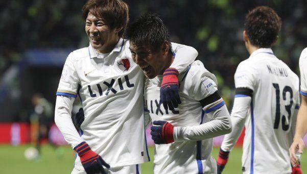 Cinco cosas que debés saber sobre el Kashima Antlers
