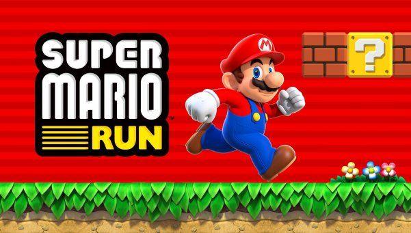 Cuenta regresiva para la llegada de Super Mario Run a Android
