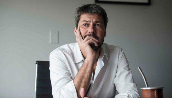 Matías Lammens, sobre las elecciones: Sueño con una concurrencia histórica