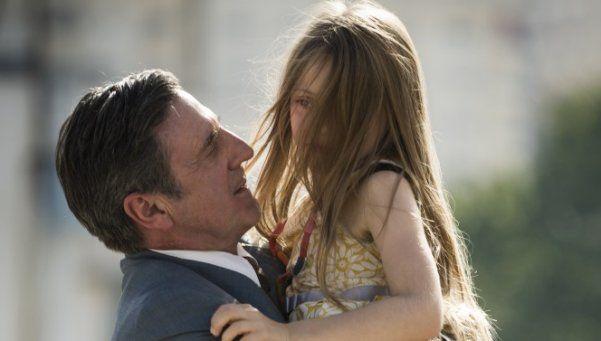 Crítica | |El secreto de Kalinka: padre coraje a la francesa