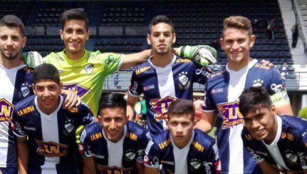 Reserva de Quilmes quiere concluir un año positivo