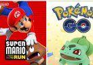 Super Mario Run le robó el trono a Pokémon Go