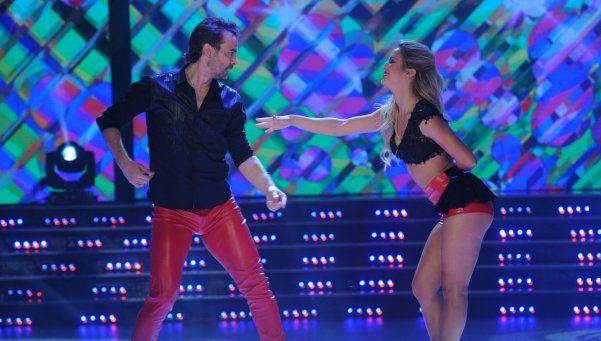Bailando: Peter Alfonso, el segundo finalista