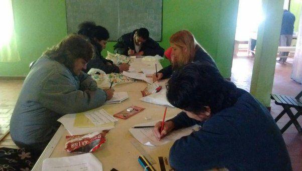Buscan  que en  Berazategui no haya analfabetismo