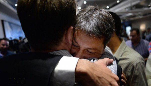 Elecciones en San Lorenzo: la fórmula Lammens-Tinelli arrasó