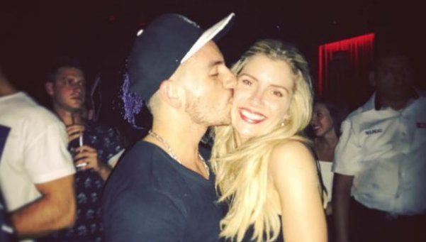 Fede Bal: Me pasan cosas con Laurita y no me veo sin ella