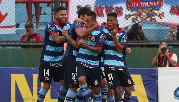 Vélez cerró su año con una nueva derrota
