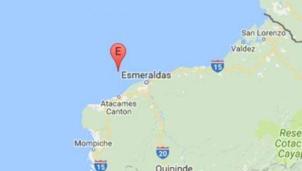 Ecuador: 2 muertos y 6 heridos en 27 sismos