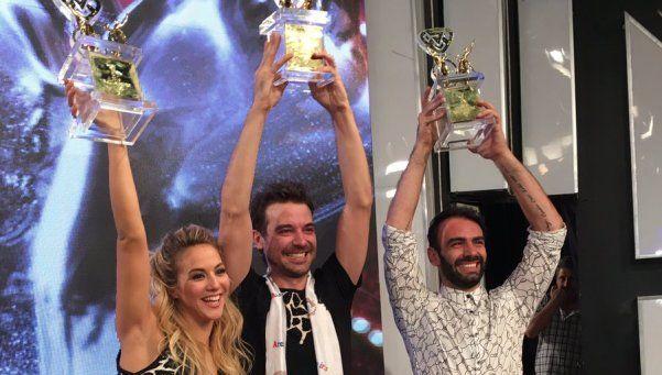 Bailando 2016: Peter Alfonso y Flor Vigna, campeones
