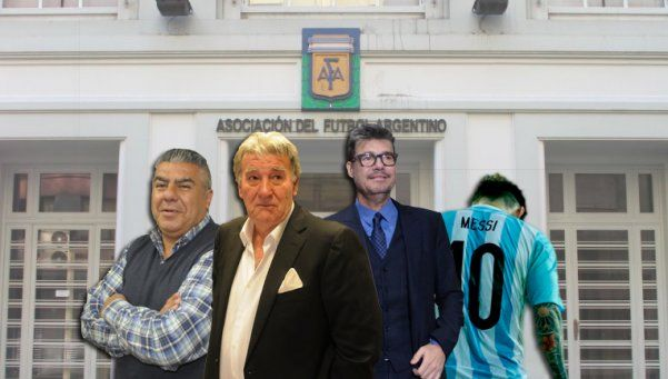 2017, el año en que el fantasma de Don Julio se despegará de la AFA