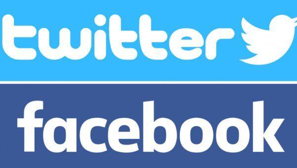 Demandan a Google, Facebook y Twitter por dar apoyo material a EI