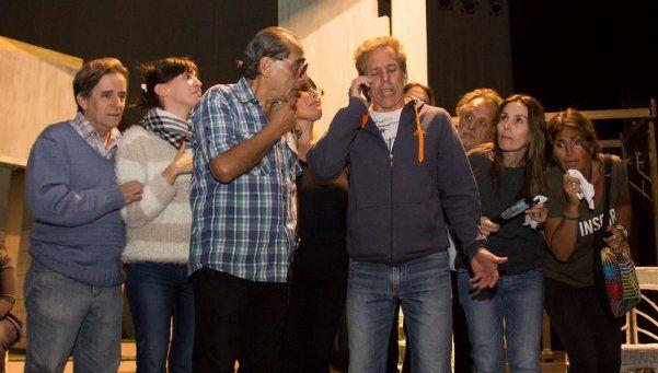 """""""Esperando la Carroza"""" llega al teatro en Mardel"""