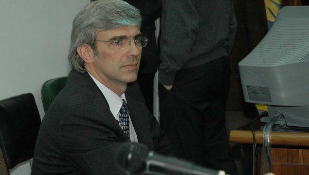 Violini: Molina Pico direccionó la investigación para culpar a Carrascosa