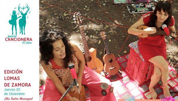En su décimo aniversario, Cancionera despide el año con todo
