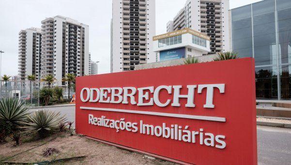 La brasileña Odebrecht pagó sobornos por más de U$S 35 millones en Argentina