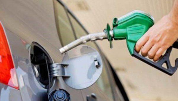 El nuevo aumento de combustibles se aplicará entre lunes y martes
