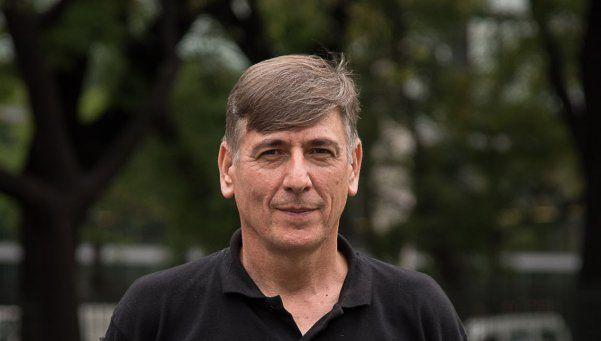 José Pedro Potocar será el jefe de la nueva Policía de la Ciudad