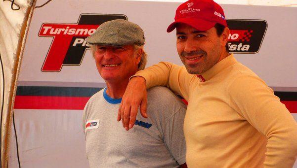 Polo Rossi, renovado en el Turismo Pista
