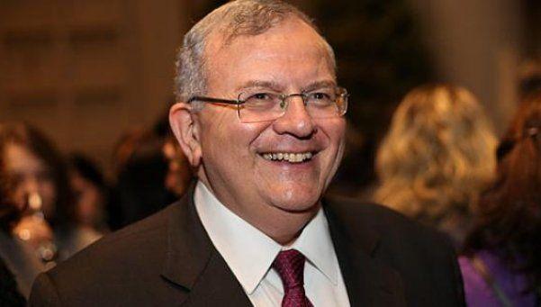 Hallan el cuerpo carbonizado del embajador griego en Brasil