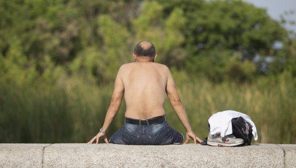 6 consejos para cuidar a los adultos mayores ante la ola de calor