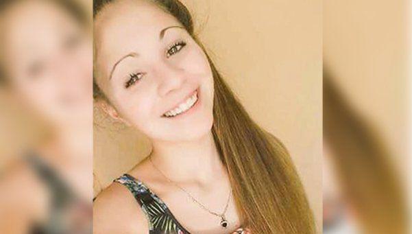 Detuvieron al presunto asesino de Daniela Rodríguez