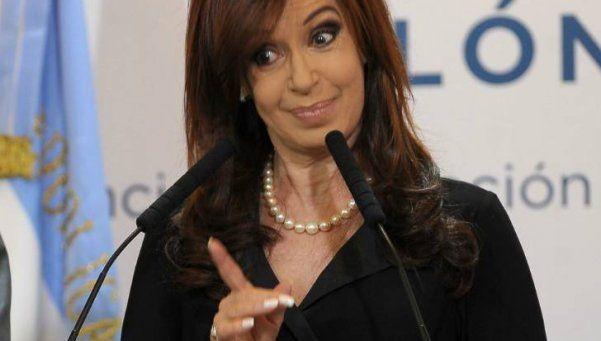 CFK comparó la reforma jubilatoria de Macri con la de De la Rúa