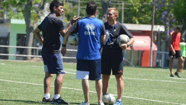 Reforzado, Berazategui está listo para practicar