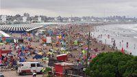 Mar del Plata: para el intendente Arroyo, será una temporada excepcional