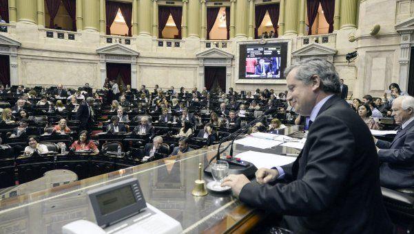 El Parlamento, dueño de un impensado protagonismo