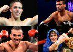 Lo que dejó el boxeo en 2016: Estado Crítico