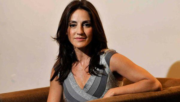 """Eleonora Wexler en una historia """"de amor, erótica y de riesgo"""""""