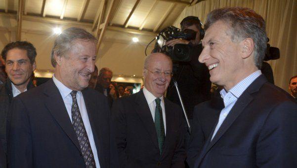 Rattazzi: Macri se merece un monumento