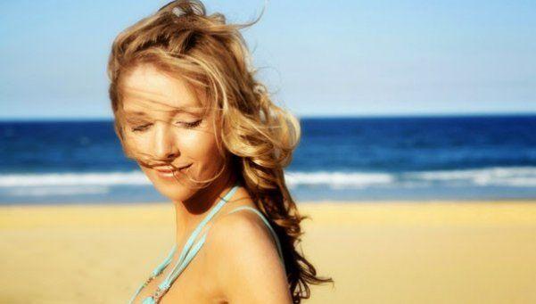 Soltate el pelo y ¡energizalo mejor!