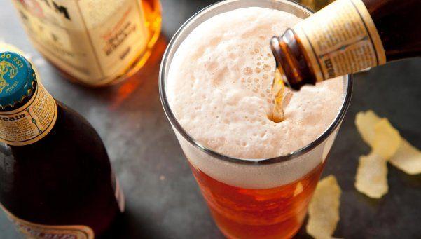 Cinco tragos con cerveza para disfrutar este verano