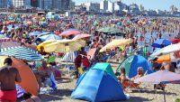 Esperan un aluvión de gente en la costa para este fin de semana