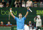 Djokovic se consagró en Doha y terminó con la racha de Murray