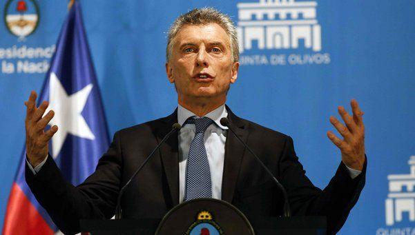 La agenda que espera a Macri a la vuelta de sus vacaciones