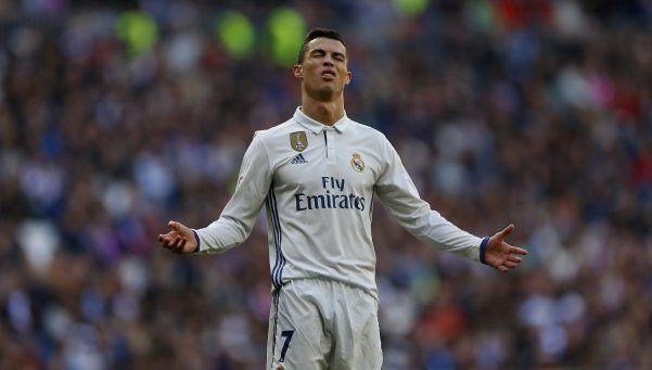 Ronaldo será The Best: revelaron el ganador del nuevo premio de la FIFA