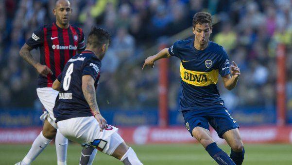 Juventus quiere a Bentancur luego del Sudamericano