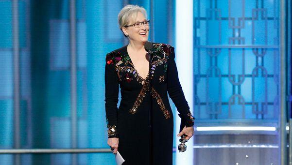 Globos de Oro: de La la Land al cruce mediático de Streep a Trump