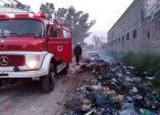 No hay Progreso para erradicar basural en barrio San Carlos