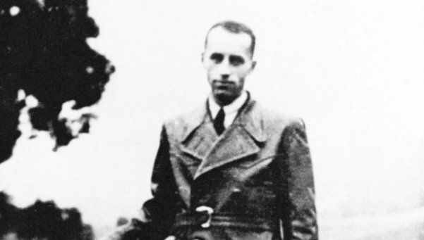 Alois Brunner, un nazi con dos fechas de muerte