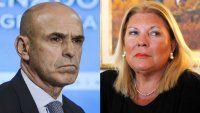 Odebrecht: Carrió pidió que se investigue a Gustavo Arribas