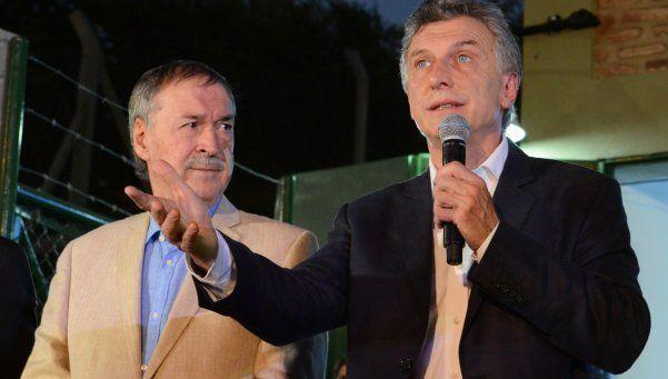 """Macri y el acuerdo de Vaca Muerta: """"El país se va a llenar de fábricas"""""""