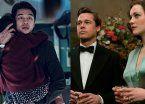 Brad Pitt y zombies coreanos, entre lo más destacado de la cartelera