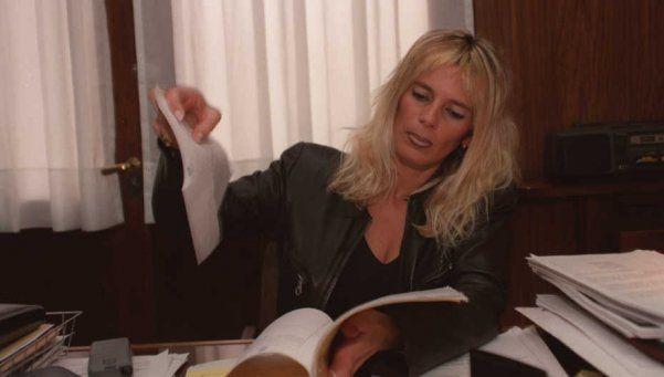 La ex esposa de Julio Alak, víctima de una entradera en La Plata