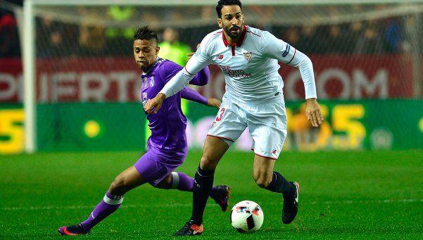 Real Madrid eliminó a Sevilla en un partido lleno de goles
