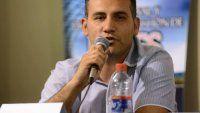 Victoriano Arenas: de pretemporada a Carlos Paz