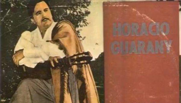 Las 7 canciones de Horacio Guarany que prohibió la dictadura