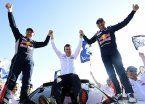 Peterhansel no deja ni las migas: el francés ganó su 13° Dakar
